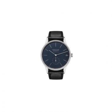 Orion neomatik 41 date midnight blue